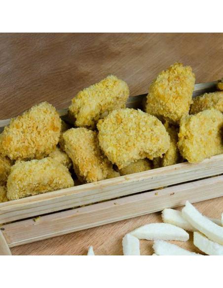Nuggets κοτόπουλο 25 Τεμ.