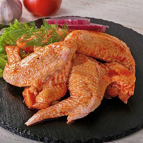 Φτερούγες Κοτόπουλο Μαριναρισμένες Πίνδος