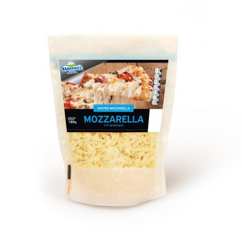 Τριμμένη Mozzarella Ελληνικές Φάρμες...