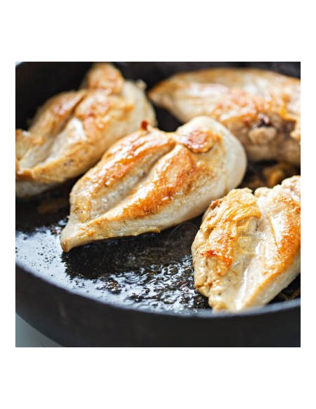 Φιλέτο κοτόπουλο μαριναρισμένο