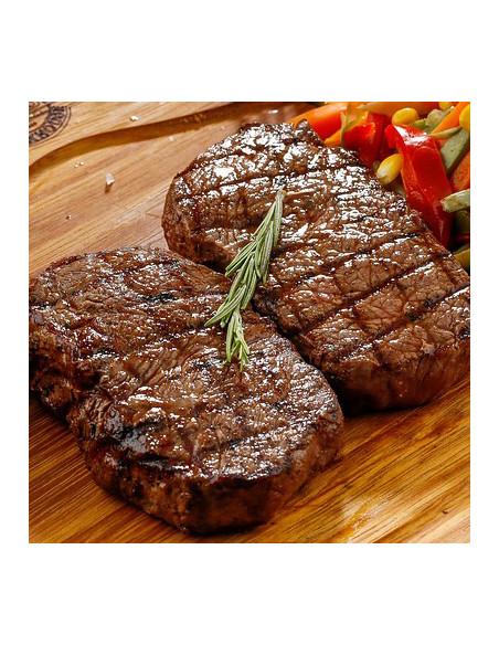 Butter Aged Beef Steak