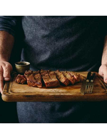 Entrecote Steak Μοσχού Γαλλίας