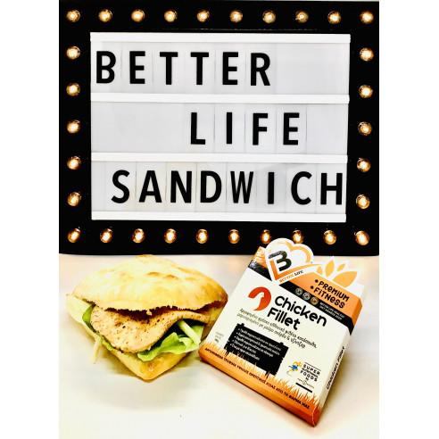 Protein sandwich Better Life