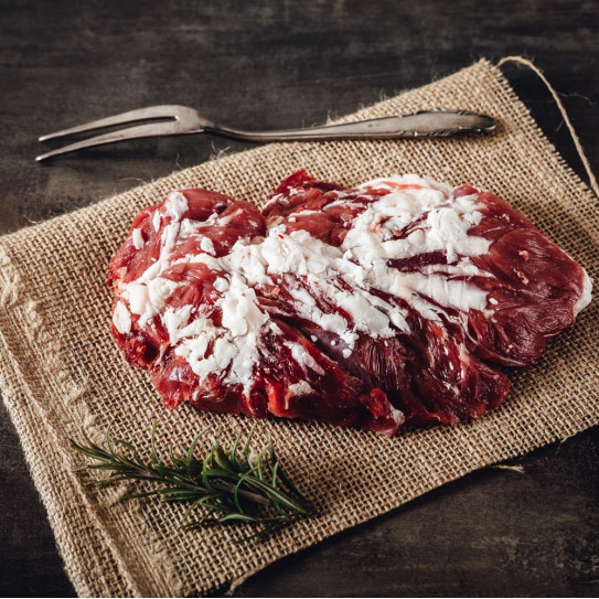 Spider Steak beef | κρεοπωλείο delivery siakos.gr