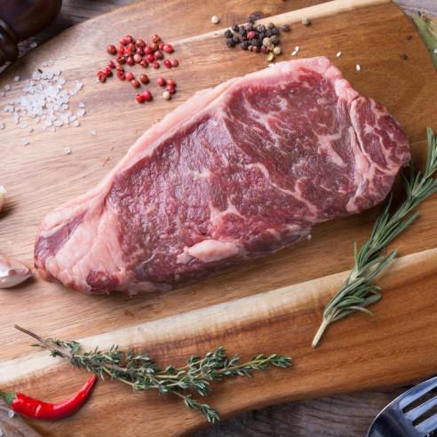 Strip Loin steak Μοσχαρίσιο Ελλάδος