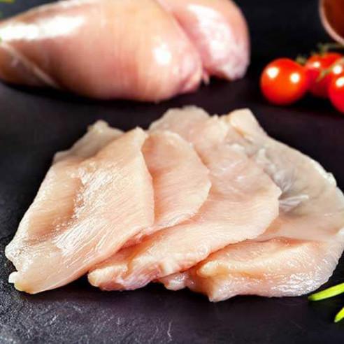 Σνίτσελ κοτόπουλο Ελλάδος