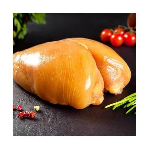 Φιλέτο στήθος κόκορα Ελλάδος