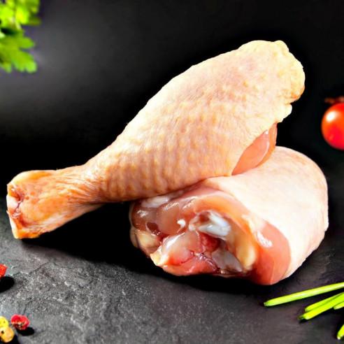 Κοπανάκια κοτόπουλο Βιολογικά Κρήτης