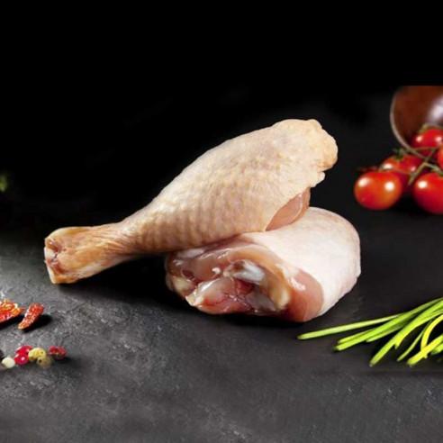 Κοπανάκια Κοτόπουλο Πίνδος