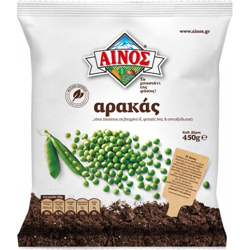 Αρακάς Κατεψυγμένος Αίνος (450 g)