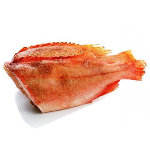 Κοκκινόψαρο Ακέφαλο 300-500 Κατεψυγμένο