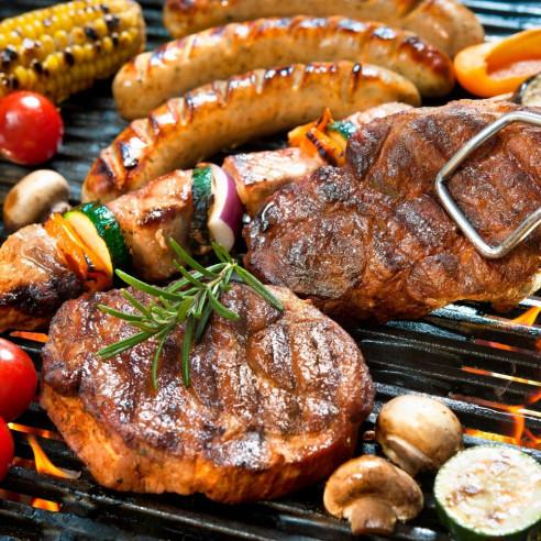 BBQ Πακέτο Της Παρέας