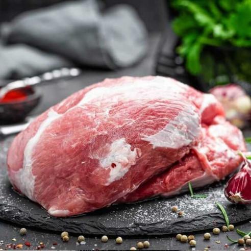 Μπούτι χοιρινό χωρίς οστό Ολλανδίας