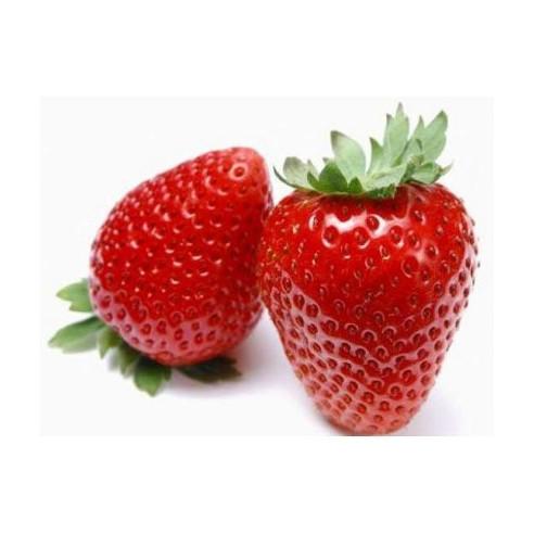 Φράουλες Ελληνικές Ποιότητα Α΄
