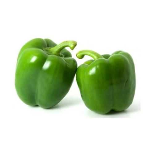 Πιπεριές Πράσινες Ελληνικές Ποιότητα Α΄ Χύμα