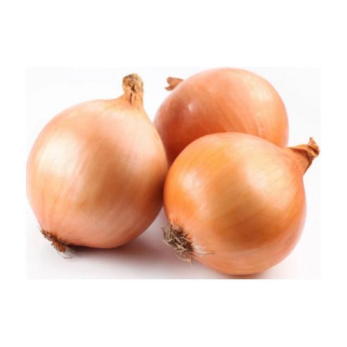 Κρεμμύδια Ξερά Ξανθά Ελληνικά Ποιότητα Α' Χύμα